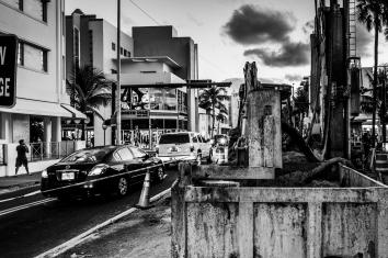 Miami Beach Street