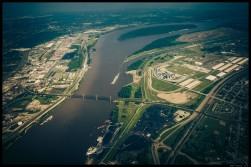 St. Louis and the Mighty Mississippi