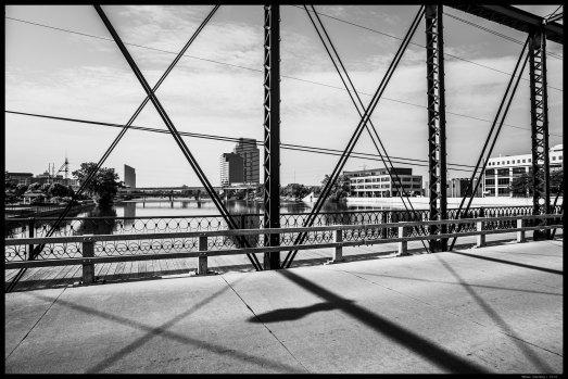 View from the 6th Street Bridge III
