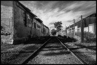 RR Tracks I