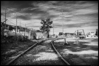 RR Tracks II
