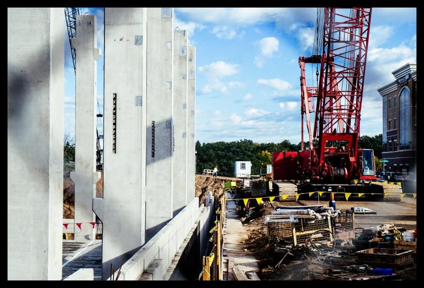 Construction color