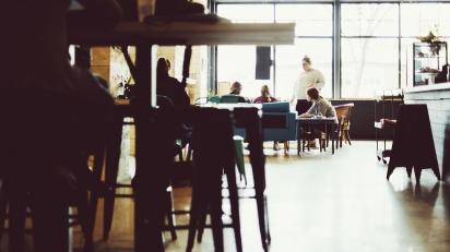 coffee shop XE3-3 C1