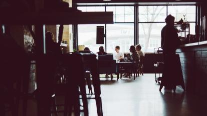 coffee shop XE3-5 C1