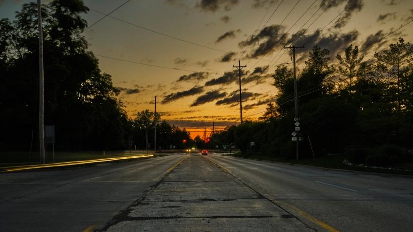 Sunset on Fulton-2 C1