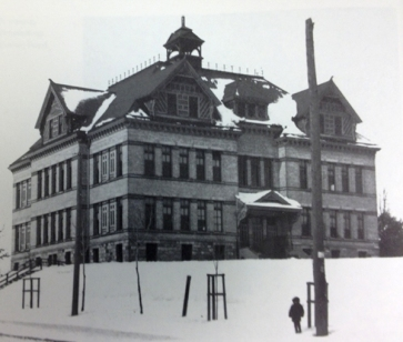 Madison public school