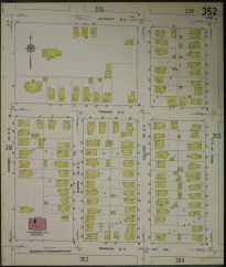 Sanborn Map 1913 2