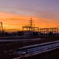 Industrial Sunrise-12
