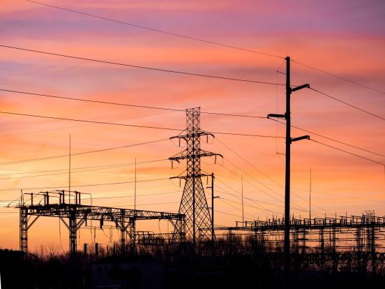 Industrial Sunrise-7