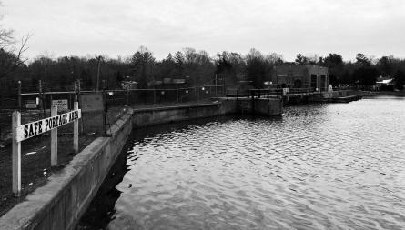 Thornapple Dam-6