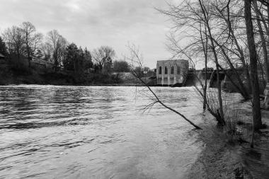 Thornapple Dam-7