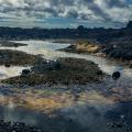 lava coast tidepools
