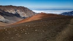 sands of Haleakala