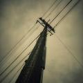 Utility pole 2b