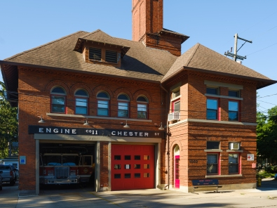 church and fire house-1