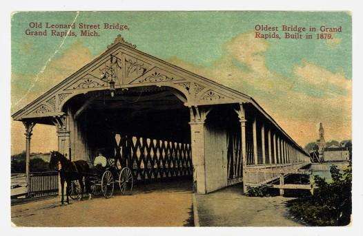 Leonard Street Bridge crop